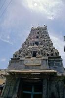 Galle, Hindutempel Shiwa Shiwa