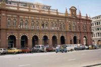 Colombo, Kaufhaus Cargills