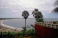 Weligama, Strand