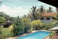 Hikkaduwa, Sunils Beach Hotel