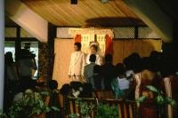 Koggala Beach Hotel, Hochzeit