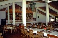 Koggala Beach Hotel, Speiseraum