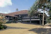 Koggala Beach Hotel, Gebäude der Bar