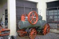 Hikkaduwa, Dampfmaschine