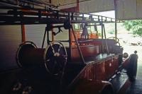 Kandy, Feuerwehr