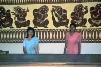Koggala Beach Hotel, Rezeptions Personal