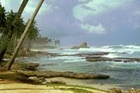 Strand bei Koggala
