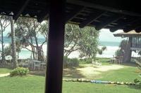 Koggala Beach Hotel, Anlage