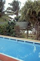 Sunils Beach Hotel, Pool