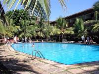Pool im Koggala Village