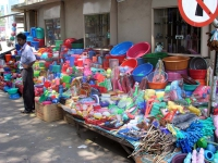 Plastik all over the world