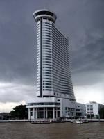 Hochhaus in Bangkok