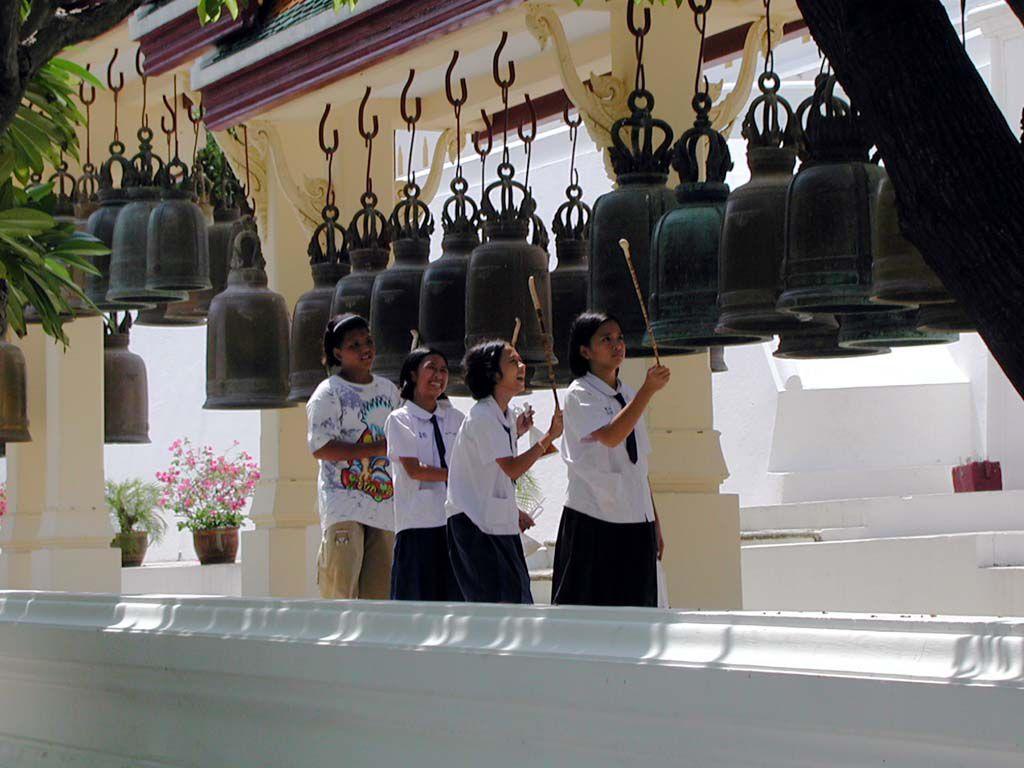 Im Wat Pra Buddhabath
