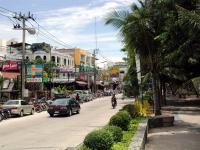 Uferpromenade von Pattaya