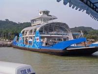 Fähre Laem Ngop - Koh Chang -neu-