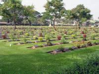 Huai Khaiaw, Kanchanaburi War Cemetery