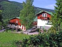 Spindlermühle, Hotel Olmypie