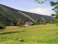 Spindlermühle, Hotel Olmypie, Aussicht