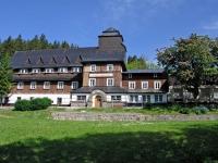 Spindlermühle, Dětská Ozdravovna Svatý Petr