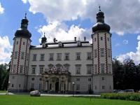 Hohenelbe, Schloss