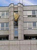 Trautenau, Polizeizentrale