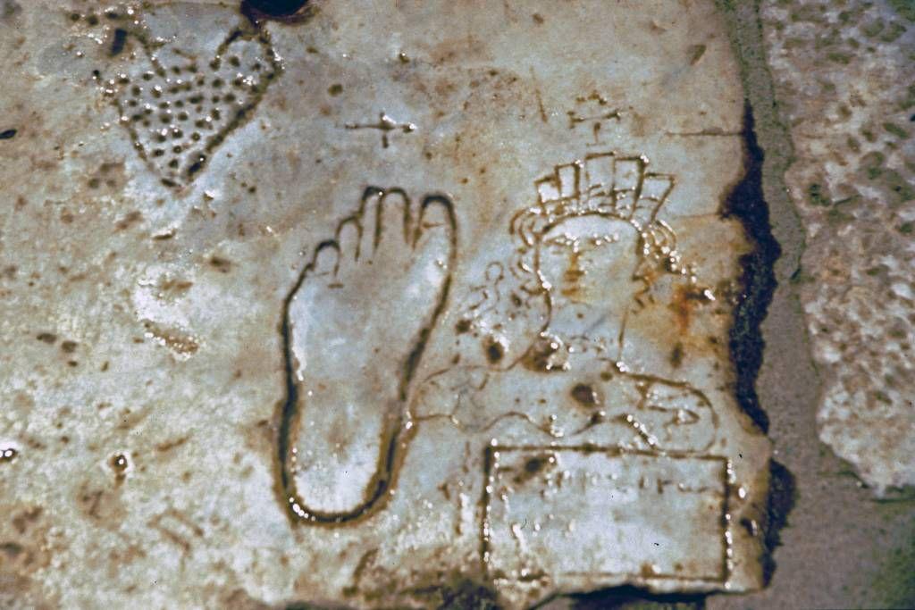 Ephesus, Römische Ausgrabungen, Bordell
