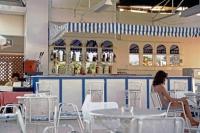 Kuşadasi, Hotel Club Diana, Bar