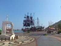 Antalya, Blue Star Hotel, Zimmer