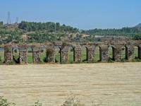 Aquädukt aus römischer Zeit