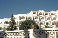 Port el Kantaoui, Hotel