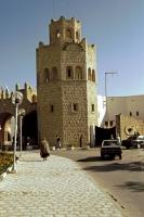 Port el Kantaoui, Eingang zum Hafen