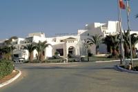 Port el Kantaoui, Hotel Hasdrubal
