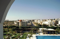 Port el Kantaoui, Golf Residence Hotel