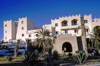 Douz, das Sahara Hotel