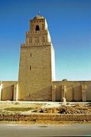 Kairouan, Moschee