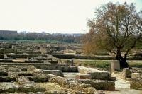 Ausgrabungsstätte von Kerkouane