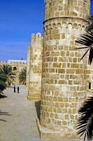 Sousse, Altstadt