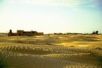 Matmata, Filkulisse in der Wüste
