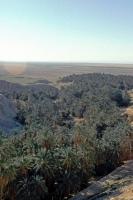 """Djebel Chambi National Park, Drehort """"Der englische Patient"""""""