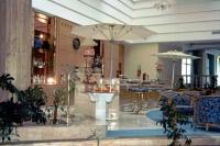 Port el Kantaoui / Sousse, Hotel Royal Salem