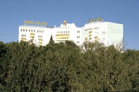 Port el Kantaoui / Sousse, Hotel Royal Salem