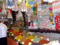 Gewürze und andere Dinge in Sousse