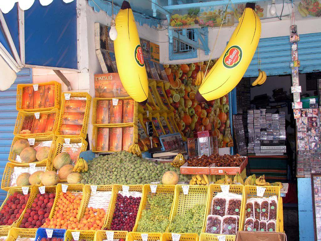 Lust auf Obst ?