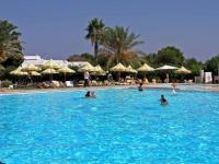 Hammamet, Hotel Primasol el Fell, Pool