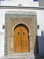 Nabeul, Tür