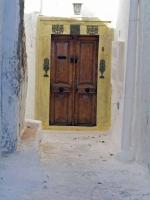 Hammamet, in der Medina