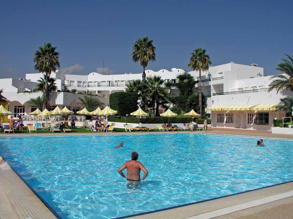 Hammamet, Hotel Primasol el Fell