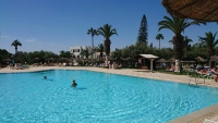 Port el Kantaoui, Seabel Alhambra Beach Golf & Spa Hotel, Pool