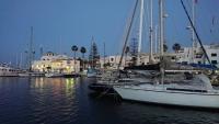 Port el Kantaoui, Hafen