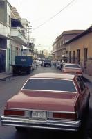Cumaná, Straßenszene